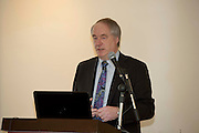31/01/2014 REPRO free.<br /> Dr Tony Lenehan, Fáilte Ireland at the Galway Bay Hotel for 2013 EFQM IRELAND EXCELLENCE AWARDS AT EUROPEAN EXCELLENCE .<br /> <br /> Levels of recognition include: Ireland Excellence Award, Excellence 5 Star Award, Excellence 4 Star Award, STEPS to Excellence, and Gold Star Service Excellence. The Awards are not an end in themselves but a means of assessing and recognising role model organisations against the most rigorous international quality standards while encouraging management and staff to continue their excellence journey to the next level.www.cforc.org .<br /> Photo:Andrew Downes