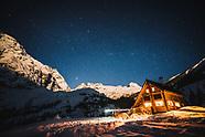 Backcountry Magazine - Burnie Glacier Chalet
