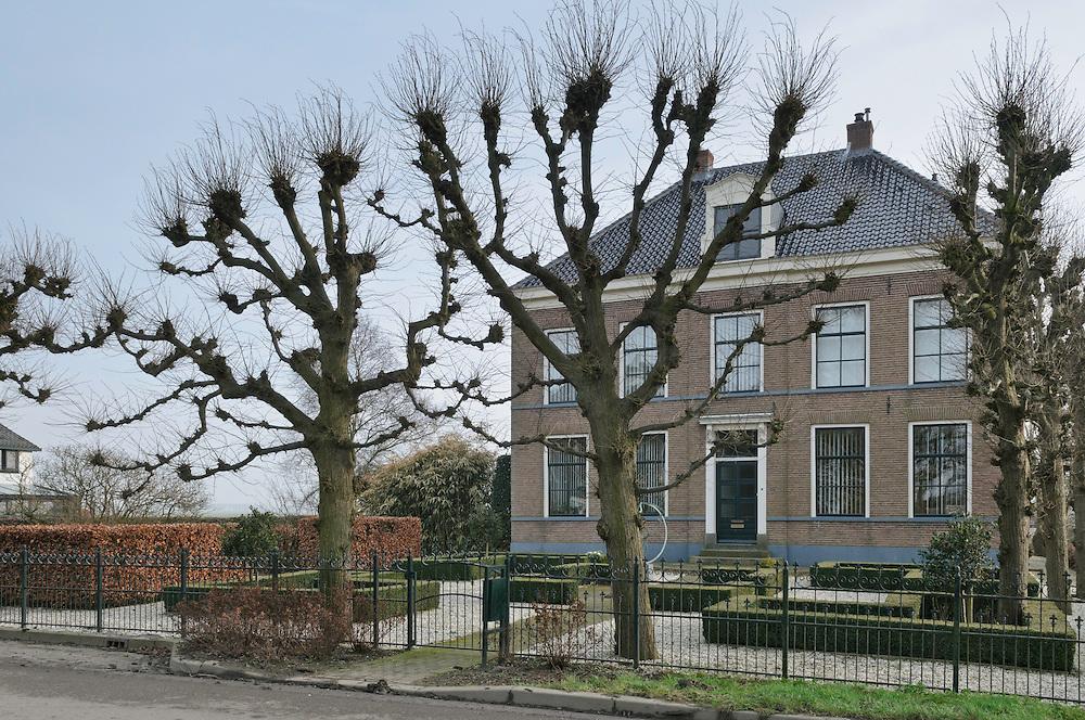 Grosthuizen, Koggenland, Noord Holland, Netherlands