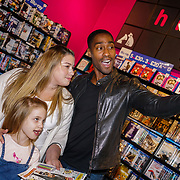 Simon Webbe - London album signing