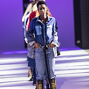 NLD/Amsterdam/20171030 - Holland Next Top Model 2017 finale