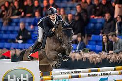 De Winter Jeroen, BEL, Karmelita van den Dries<br /> Jumping Mechelen 2019<br /> © Hippo Foto - Dirk Caremans<br />  26/12/2019