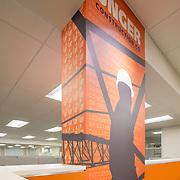 Lionakis- Unger Construction Interiors