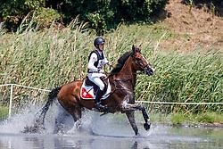 Godel Robin, SUI, Jet Set, 266<br /> Olympic Games Tokyo 2021<br /> © Hippo Foto - Dirk Caremans<br /> 01/08/2021
