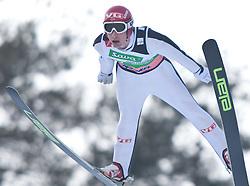19.03.2010, Planica, Kranjska Gora, SLO, FIS SKI Flying World Championships 2010, Flying Hill Individual, im Bild Johan Remen Evensen, ( NOR, #24 ), EXPA Pictures © 2010, PhotoCredit: EXPA/ J. Groder