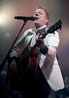 Kiefer Sutherland live at the o2 Academy Liverpool. 27.02.20