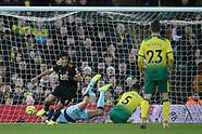 Norwich City v Wolverhampton Wanderers 211219