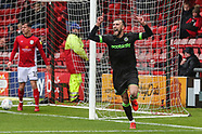 Crewe Alexandra v Forest Green Rovers 270419