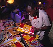 "Sound System Decks - 12"" Vinyl records"