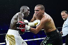 Souleymane CISSOKHO vs Carlos MOLINA  - 23 June 2018