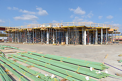 Boathouse at Canal Dock Phase II   State Project #92-570/92-674 Construction Progress Photo Documentation No. 05 on 17 November 2016. Image No. 04