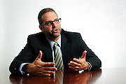 Executive Profile Portrait Session for InQuest Consulting  in Rosemont, Illinois on Thursday, July 25th, 2013. © 2013 Brian J. Morowczynski ViaPhotos