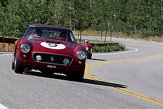 097 1960 Ferrari 250 GT SWB Comp.