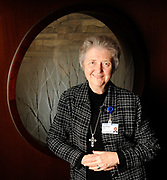 Sister Susanne Tracy, Chaplain, For Spectrum Health