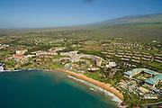 Wailea Beach and Resort, Maui, Hawaii