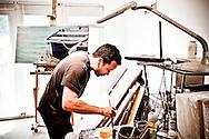 Artist Ben Keys