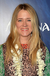 Edith Bowman  bei der BAFTA Premiere von Moana in London / 201116 ***Celebrities arrive on the red carpet to attend the British Academy (BAFTA) screening on upcoming animated film 'Moana' in London on november 20th, 2016***