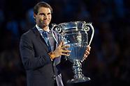 ATP World Tour Finals 121117
