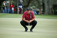 Christiaan Bezuidenhout (RSA) on the 11th during the final round of the Arnold Palmer Invitational presented by Mastercard, Bay Hill, Orlando, Florida, USA. 08/03/2020.<br /> Picture: Golffile | Scott Halleran<br /> <br /> <br /> All photo usage must carry mandatory copyright credit (© Golffile | Scott Halleran)