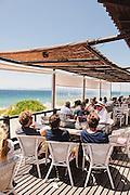 Sal Restaurant on Pego Beach, Comporta