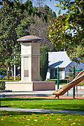 George Washington Park in Anaheim