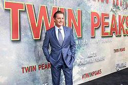 May 19, 2017 - Los Angeles, CA, USA - LOS ANGELES - MAY 19:  Kyle MacLachlan at the ''Twin Peaks'' Premiere Screening at The Theater at Ace Hotel on May 19, 2017 in Los Angeles, CA (Credit Image: © Kay Blake via ZUMA Wire)