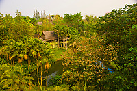 Four Seasons Resort Chiang Mai, Mae Rim district, near Chiang Mai, Northern Thailand