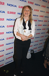 LUELLA BARTLEY at the 2006 Glamour Women of the Year Awards 2006 held in Berkeley Square Gardens, London W1 on 6th June 2006.<br /><br />NON EXCLUSIVE - WORLD RIGHTS