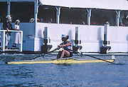 Henley, England, ROM W1X, Elisabeta  LIPA 1994  Henley Royal Regatta, Henley Reach, River Thames, Oxfordshire <br /> <br /> <br /> [Mandatory Credit; Peter Spurrier/Intersport-images]