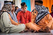 26 OCTOBER 2012 - PULASAIZ, NARATHIWAT, THAILAND:      PHOTO BY JACK KURTZ
