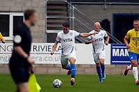 John Rooney. Torquay United FC 1-0 Stockport County FC. Vanarama National League. 3.10.20