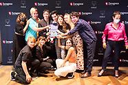 092521 69th San Sebastian International Film Festival: Feroz Zinemaldia 2021 Award