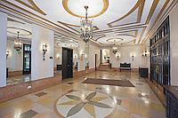 Lobby at 4410 Cayuga Avenue