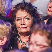 NLD/Amsterdam/20161120 - NPO Radio Ouvre Award 2016,  Belinda Meuldijk
