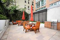 Garden at 250 East 53rd Street