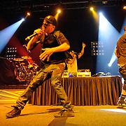 The New Boyz, Chaifetz Arena 2011