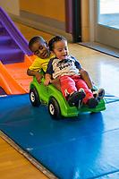 Toddler Gym @ Jefferson Community Center