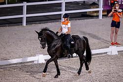 Van Baalen Marlies, NED, Go Legend<br /> Olympic Games Tokyo 2021<br /> © Hippo Foto - Dirk Caremans<br /> 21/07/2021