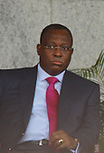 Angola - Vice-President Manuel Vicente