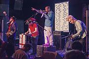 Rock Hall Showcase