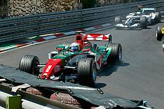 2004 Rd 06 Monaco Grand Prix