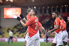Monaco vs Bordeaux - 02 March 2018