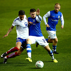Sheffield Wednesday v Chesterfield