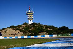 2014 Test January Jerez