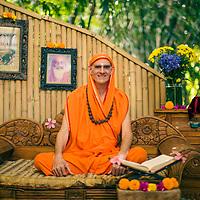 Shri Swami Vagishanandaji