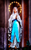 """Our Lady of Lourdes - Santa Maria dei Miracoli Rome""…<br />