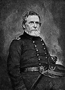 Andrew Hull Foote (1806-1863) American naval officer. Rear-admiral in US Navy.
