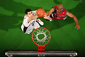 2002 Hurricanes Men's Basketball