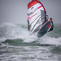 Windsurfers - Kitesurfers (Hayling) 20191206
