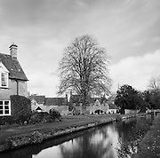 Cotswold Cottages, Lower Slaughter